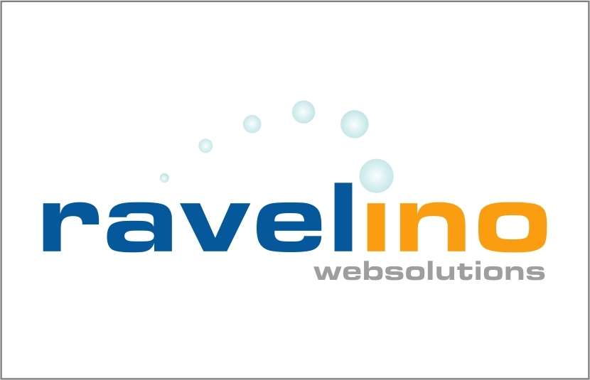 RAVELINO WEBSOLUTIONS, LDA